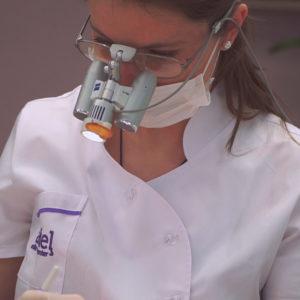 Andel Elite dental center Hlohovec -bezbolestne osetrenie zubov -zubna ambulancia-zubari - Zubne implantaty – implantologia – Endodoncia – zachrana zubu - Protetika – zubna korunka – keramicka korunka-snimatelne zubne nahrady-zubna proteza - Pedostomatológia – detska zubarka - Záchovná stomatológia - Ortodoncia – RTG – rontgen zubov- zena - sestricka