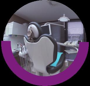 galeria-zubarske kreslo-osetrenia-andel-dental-elite-center-zubne ambulancie-zubar vybavenie
